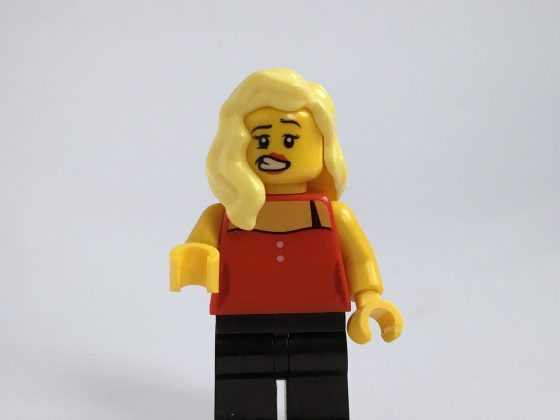 photograph small objects lego