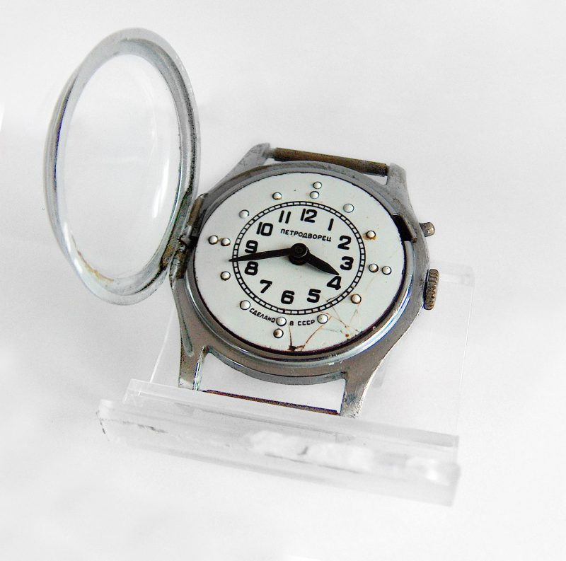 example of the best watch for blind people