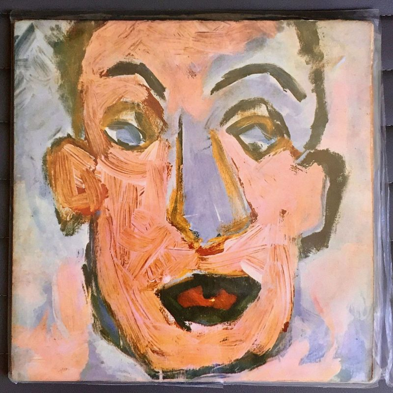 Bob Dylan - Self portrait - featured collectibles