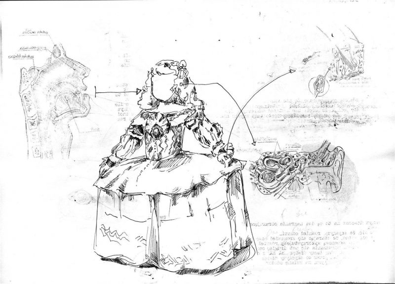wideł's drawings