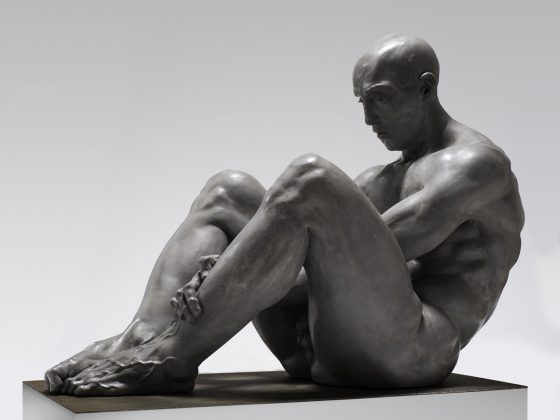 sculpting processing emotions