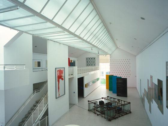 wincenty-dunikowski-duniko-retrospektywa-heidelberger-kunstverein-2001