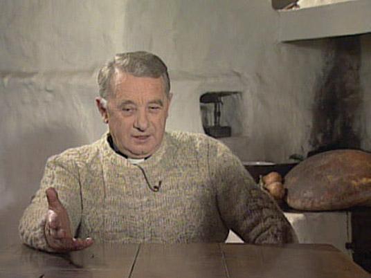 Józef Tischner