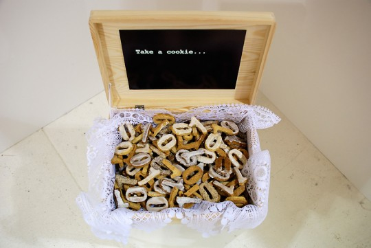 Codemanipulator, Take a cookie..., 2007