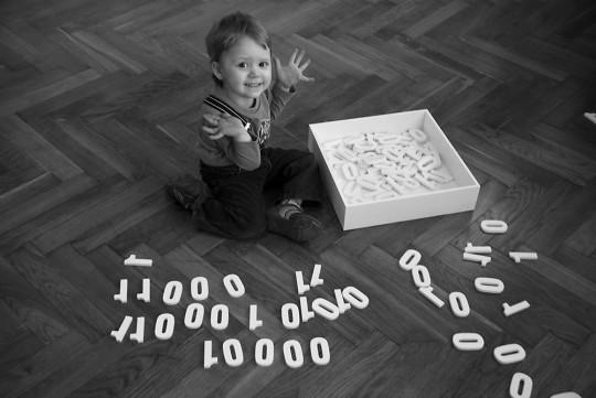 Codemanipulator, Codemnipulator's Toybox, 2007