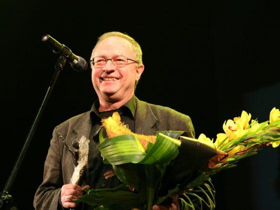 György Spiró, fot. M. Koch