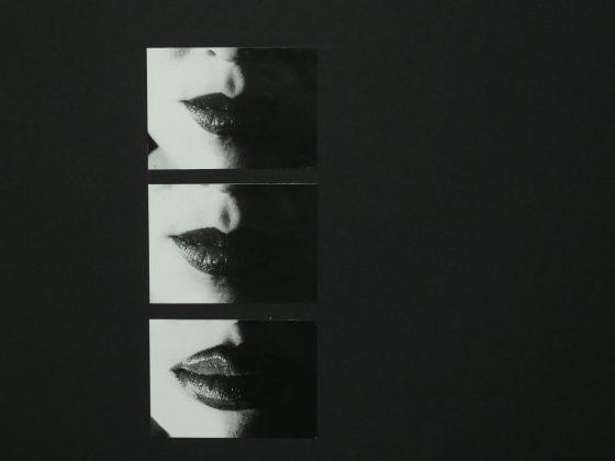 Jolanta Marcolla, Paint, 1979