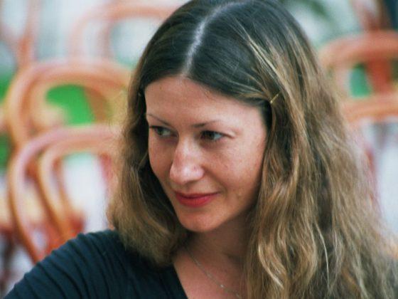 Ivana Sajko (zdjęcie z materiałów organizatora)