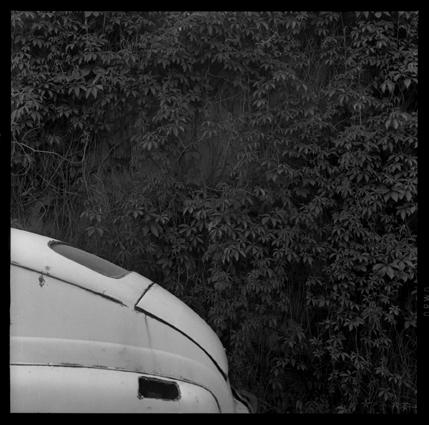 """Cykl """"Amsterdam, Warka, Kazanlyk..."""": """"Ursus, 1983"""", fot. Andrzej Jerzy Lech"""