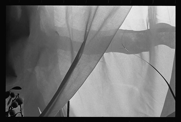 """Cykl """"30 fotografii"""": """"New York, New York, 1989"""", fot. Andrzej Jerzy Lech"""