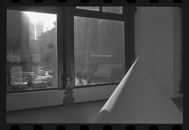 """Cykl """"30 fotografii"""": """"New York, New York, 1993"""", fot. Andrzej Jerzy Lech"""