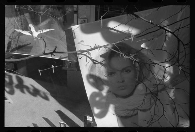 """Cykl """"30 fotografii"""": """"Wuppertal, Germany, 1987"""", fot. Andrzej Jerzy Lech"""