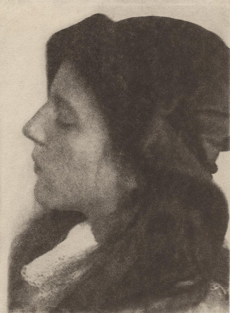 Tadeusz Langier, Janina Illukiewiczówna, ok. 1912 (dzięki uprzejmości Stefana Okołowicza)