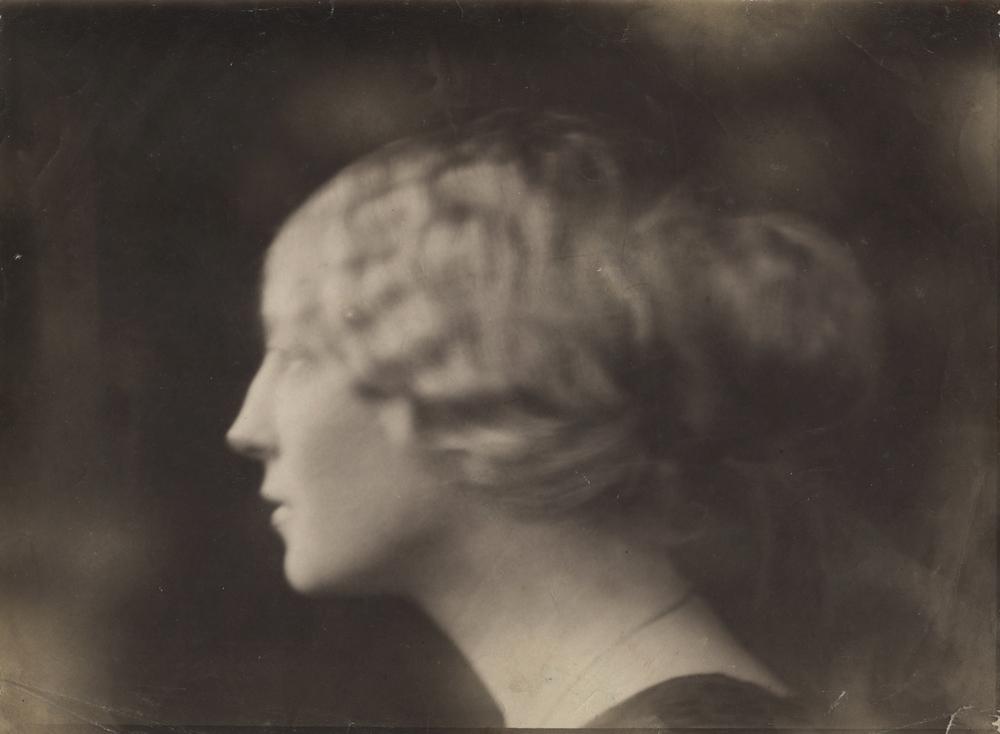Żuławski, aktorka NN, początek XX wieku (dzięki uprzejmości Stefana Okołowicza)