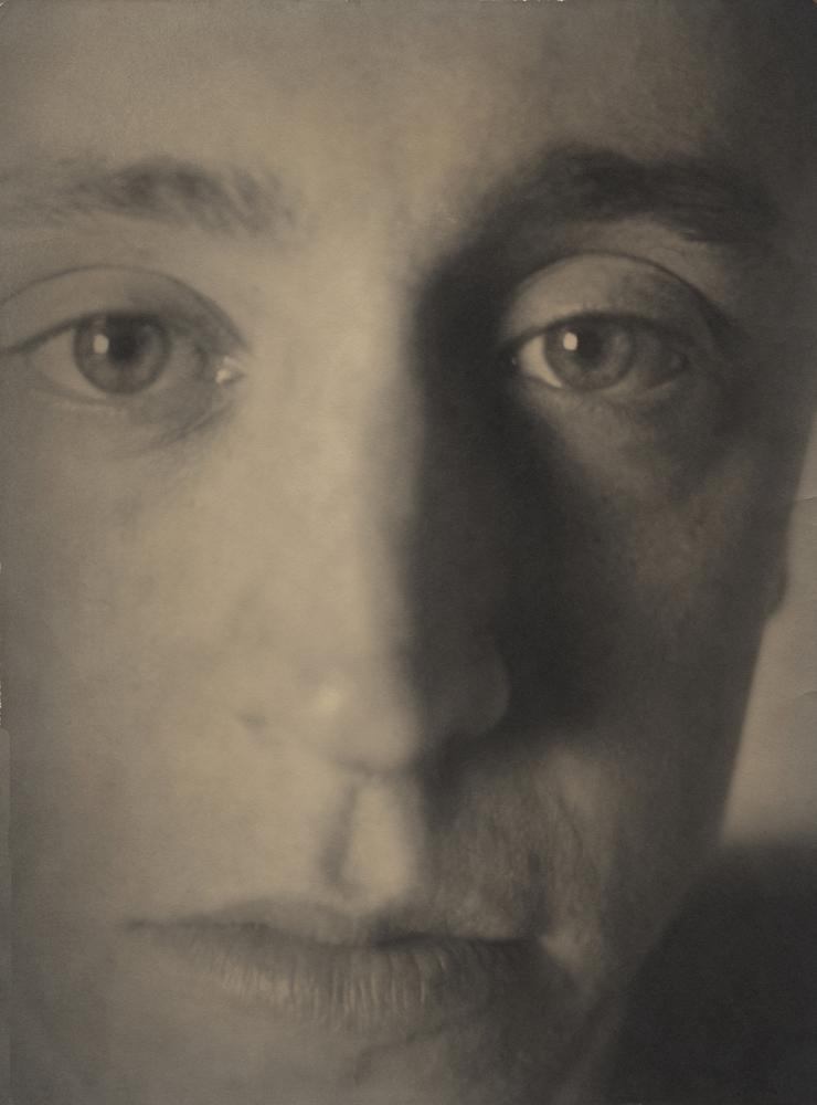 Stanisław Ignacy Witkiewicz, Artur Rubinstein, 1913 (dzięki uprzejmości Stefana Okołowicza)