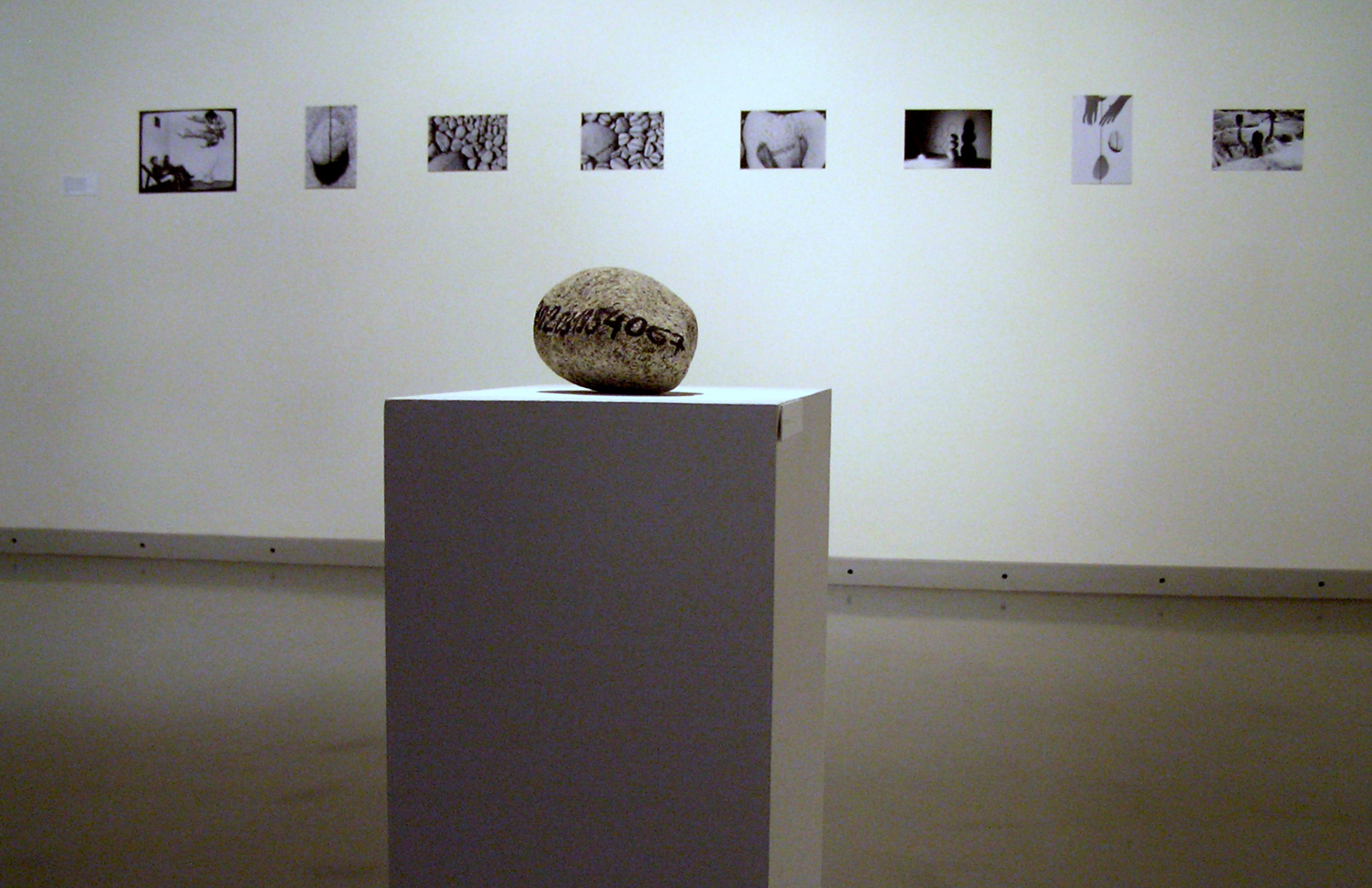 Widok ogólny na wystawę, fot. K. Jurecki