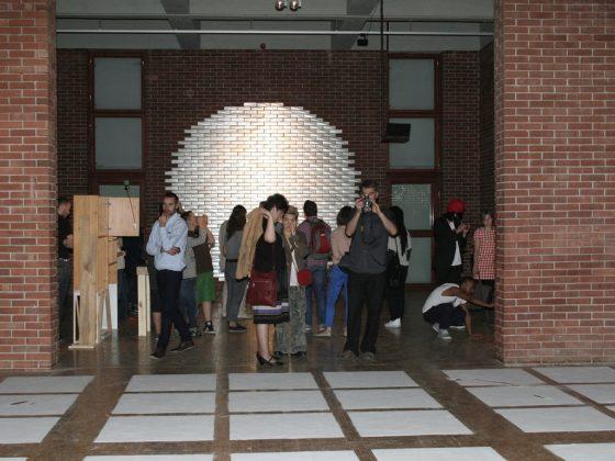 6 Triennale Młodych, Muzeum Rzeźby Współczesnej w Orońsku (źródło: materiały prasowe)