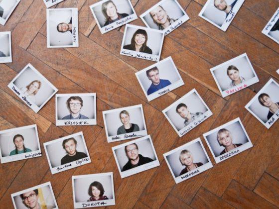 """Charlotte Cotton, """"Fotografia w życiu codziennym"""": """"Album Rodzinny"""", Towarzystwo Inicjatyw Tworczych (źródło: materiały prasowe)"""