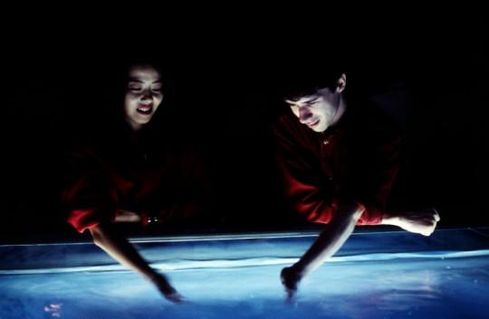 "Laurent Migonneau, Christy Sommerer, ""A volve"" (źródło: materiał prasowy)"