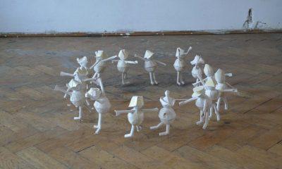 "Marek Chlanda ""Uzdrowisko"" (fragment), 2011-2012, fot. Marek Chlanda"