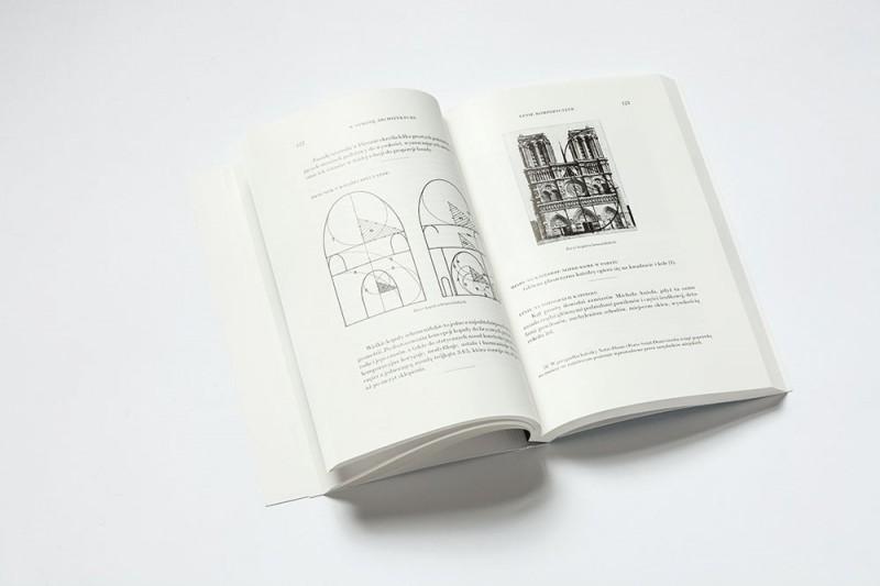 """""""W stronę architektury"""" – Le Corbusier (źródło: materiały prasowe wydawnictwa)"""