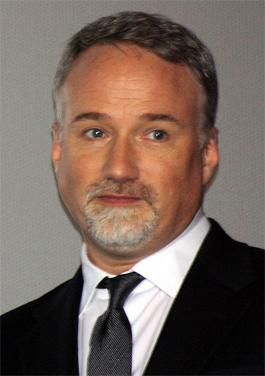 David Fincher, autor: Elen Nivrae from Paris, France (źródło: Wikipedia. Wolna Encyklopedia)