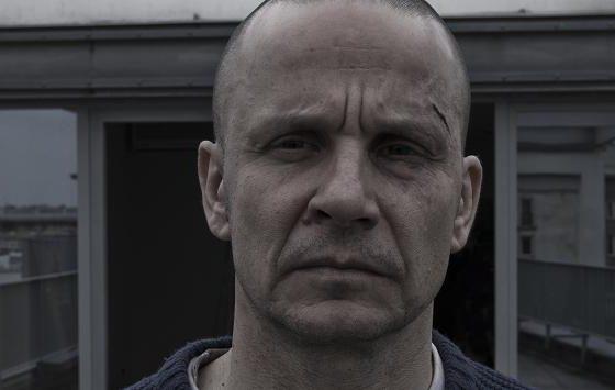 """Kadr z filmu """"Drogówka"""", reż. Wojciech Smarzowski (źródło: materiały prasowe Next Film)"""
