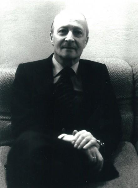 Witold Lutosławski, fot. Bolesław Lutosławski (źródło: Towarzystwo im. Witolda Lutosławskiego)