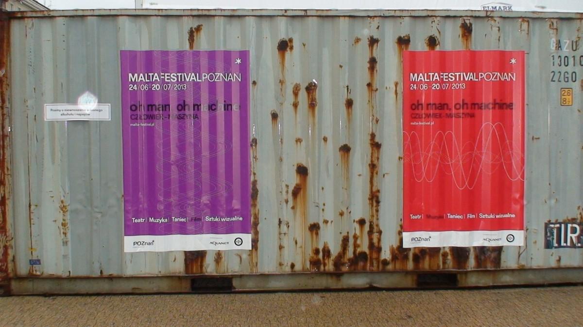 Festiwal teatralny Malta, fot. Alexandra Hołownia