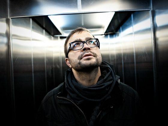 Jakub Szczęsny, fot. Piotr Maciaszek (źródło: dzięki uprzejmości J. Szczęsnego)