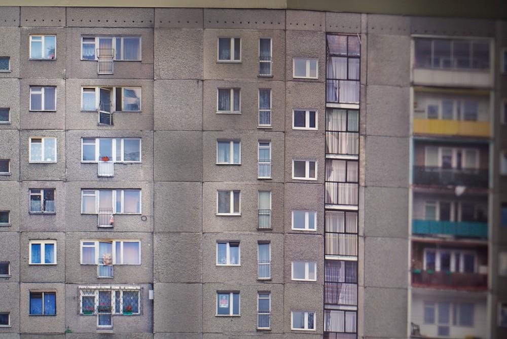 """Zdjęcia z wystawy """"Architektura w opozycji"""" (źródło: materiały prasowe organizatora)"""
