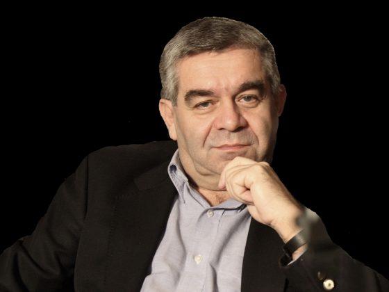 Antoni Libera (dzięki uprzejmości pisarza)