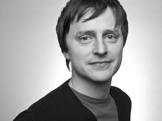 Oskar Zięta (dzięki uprzejmości projektanta)