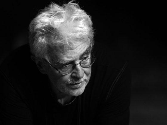 Krystian Lupa, fot. K. Pałetko (źródło: dzięki uprzejmości Teatr Polskiego we Wrocławiu)