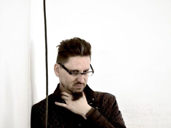 Sebastian Majewski, fot. Tomasz Duda (źródło: dzięki uprzejmości Sebastiana Majewskiego)