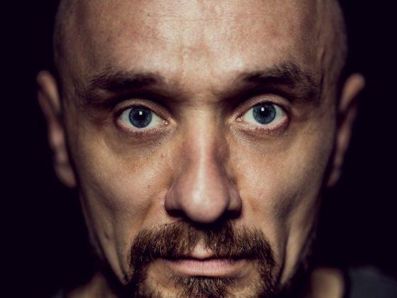 Jan Klata, fot. Jacek Porema (źródło: dzięki uprzejmości Jana Klaty)