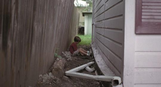 """""""Boyhood"""", reż. Richard Linklater (źródło: materiały prasowe organizatora)"""