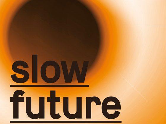 """""""Slow Future"""", 2014 (źródło: materiały prasowe CSW w Warszawie)"""