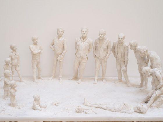 """Joanna Malinowska, """"Cykl życia"""", 2013 (źródło: materiały prasowe)"""
