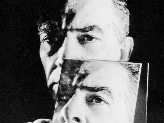 """Hans Belting, """"Faces. Historia twarzy"""" – okładka (źródło: materiały prasowe Wydawnictwa)"""