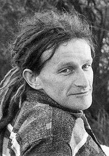 Nominowany: Jacek Podsiadło (źródło: materiały prasowe Fundacji Wisławy Szymborskiej)