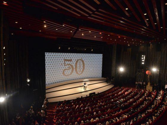 50. MFF w Karlowych Warach, 2015 (źródło: Film Servis Festival Karlovy Vary)