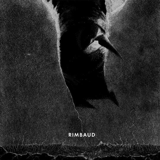 """Rimbaud, """"Rimbaud"""" (źródło: dzięki uprzejmości Gusstaff Records)"""
