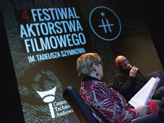 Festiwal Aktorstwa Filmowego, 2015 (źródło: dzięki uprzejmości organizatora)