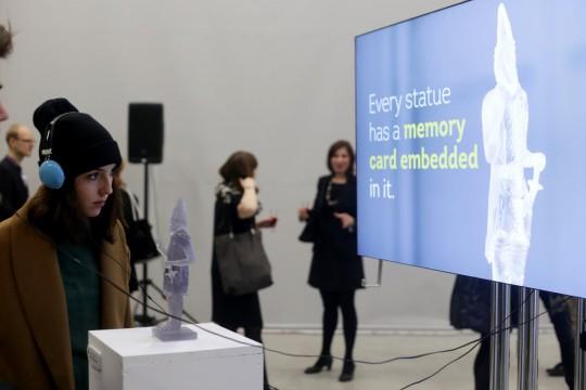 art+bits festival 2015 (źródło: materiały prasowe Medialab Katowice)