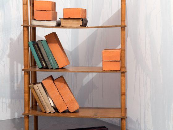 """Realizacja Andriya Sahadovskiego, wystawa """"Dispossession"""", Biennale w Wenecji, 2015 (źródło: materiały prasowe organizatora)"""