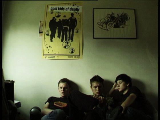 """""""Generacja C.K.O.D."""", 2004, reż. Piotr Szczepański (źródło: dzięki uprzejmości P. Szczepańskiego)"""
