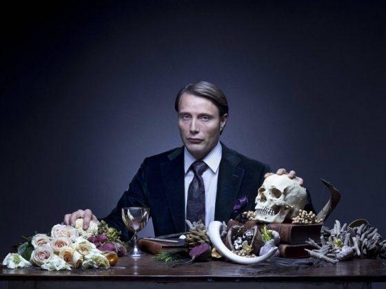 """""""Hannibal"""", 2013-2015 (źródło: materiały czasopisma EKRANy)"""