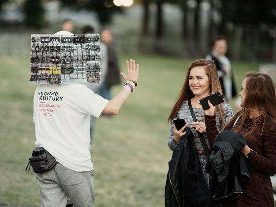 Inne Brzmienia Art'n'Music Festival 2016, Lublin, fot. Ignac Tokarczyk (źródło: dzięki uprzejmości organizatora – Warsztatów Kultury)