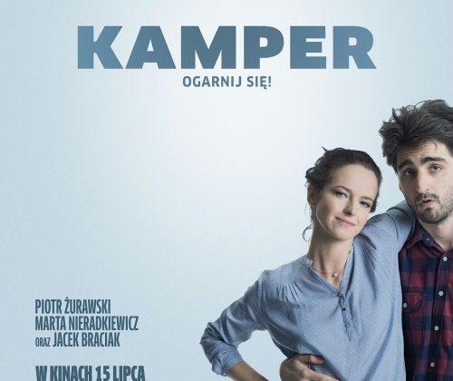"""""""Kamper"""", reż. Łukasz Grzegorzek, 2016 (źródło: materiały prasowe dystrybutora – M2 Films)"""